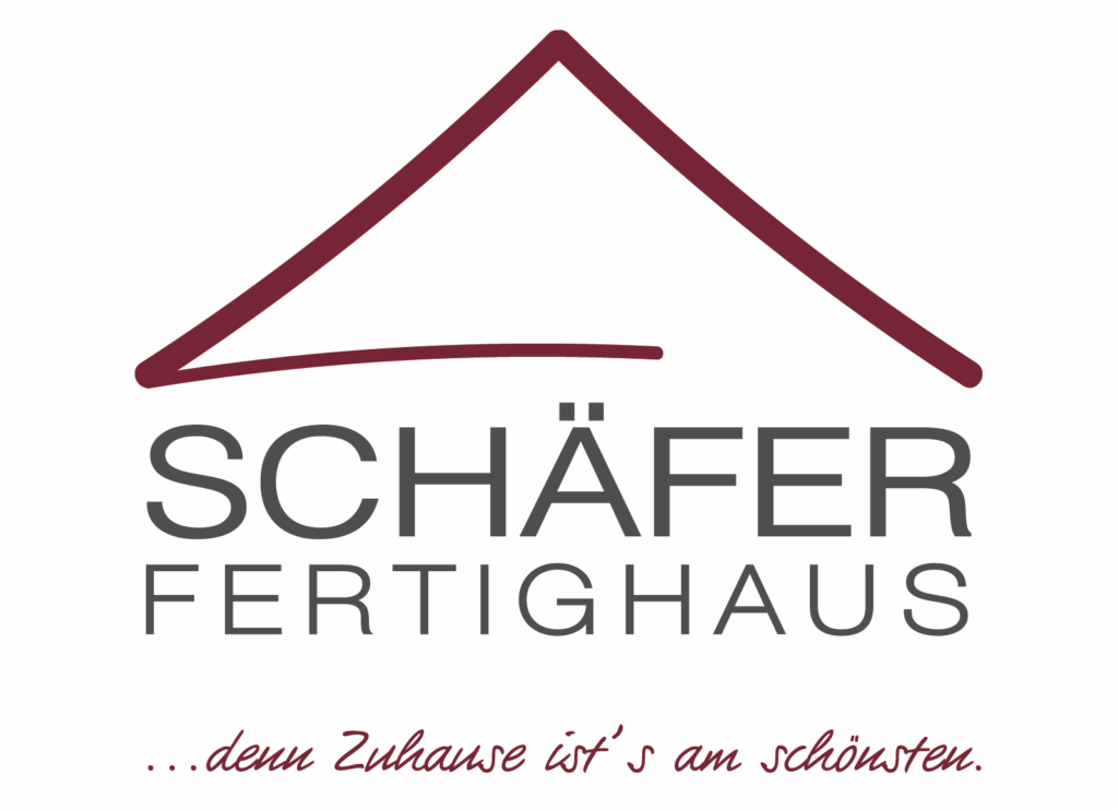 2019 Logo Schäfer Fertighaus